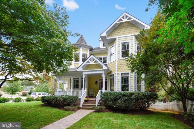 2702 24TH Street N, ARLINGTON, VA 22207 (#1008362656) :: Colgan Real Estate