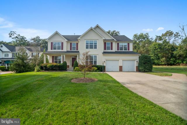 25975 Mccoy Court, CHANTILLY, VA 20152 (#1008362786) :: Remax Preferred | Scott Kompa Group