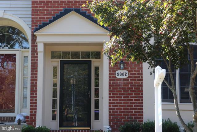 8002 Quill Point Drive, BOWIE, MD 20720 (#1008362802) :: AJ Team Realty
