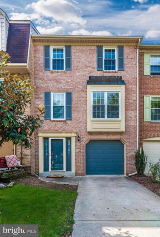 8023 Broken Reed Court, FREDERICK, MD 21701 (#1008362836) :: AJ Team Realty
