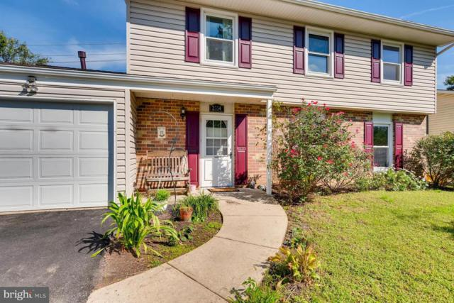 2334 Silver Way, GAMBRILLS, MD 21054 (#1008362842) :: Advance Realty Bel Air, Inc