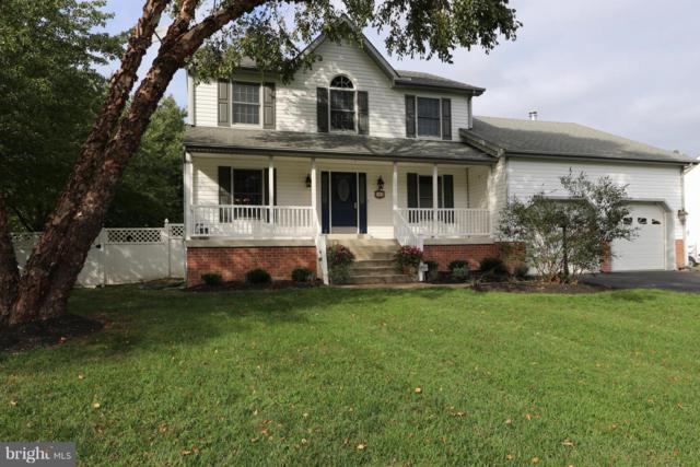 103 Bay Meadows Lane, STEVENSVILLE, MD 21666 (#1008362844) :: Colgan Real Estate