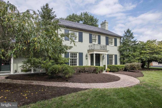 506 Wyngate Road, LUTHERVILLE TIMONIUM, MD 21093 (#1008363006) :: AJ Team Realty