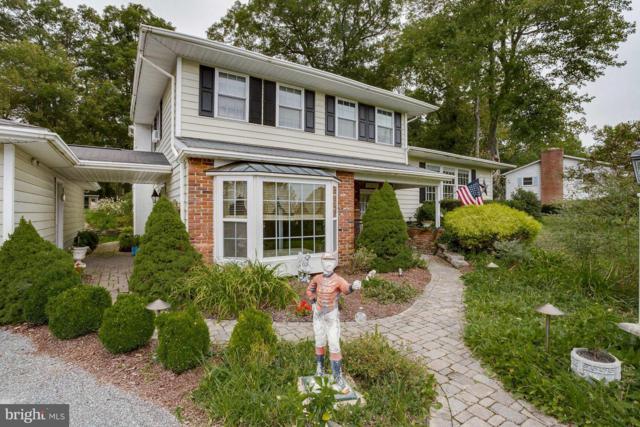 3625 Woodholme Drive, JARRETTSVILLE, MD 21084 (#1008371098) :: Tessier Real Estate