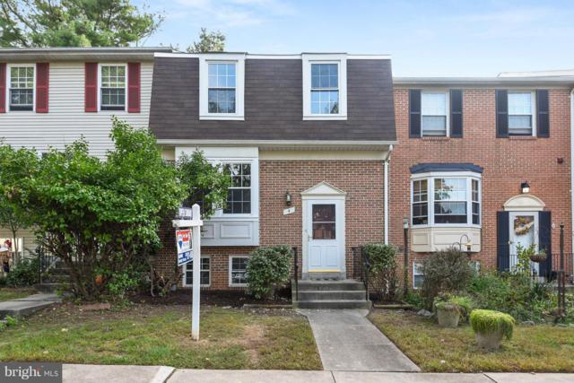 4 Indian Hills Court, ROCKVILLE, MD 20855 (#1008385638) :: Circadian Realty Group