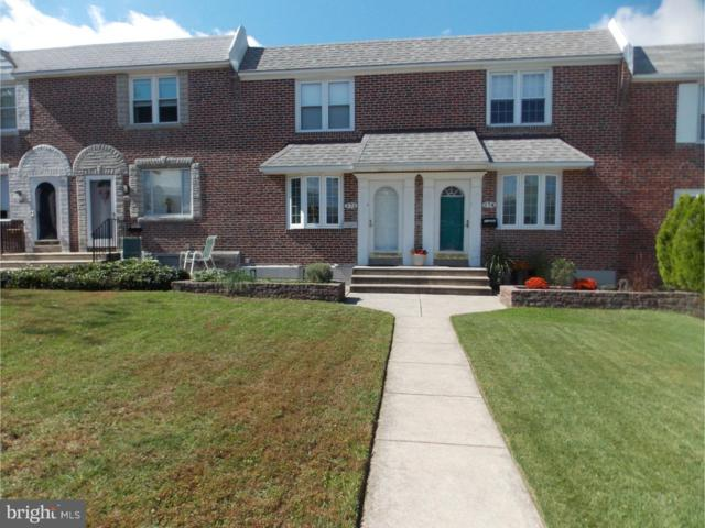 272 Westbrook Drive, CLIFTON HEIGHTS, PA 19018 (#1008391404) :: The John Collins Team