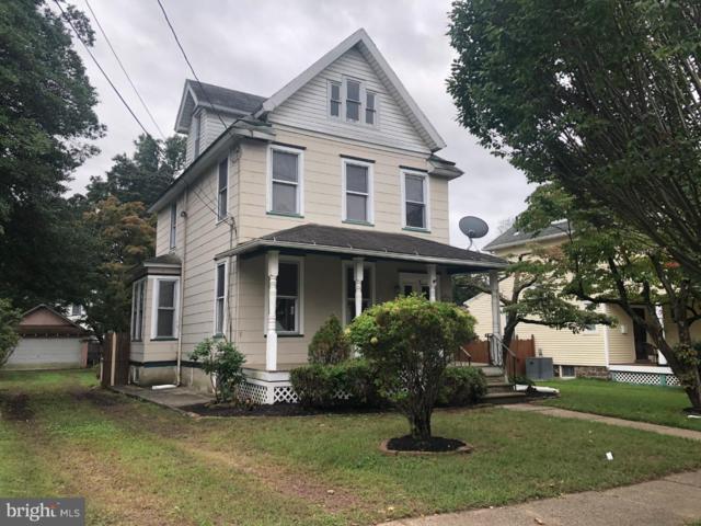6338 Irving Avenue, PENNSAUKEN, NJ 08109 (#1008412228) :: Erik Hoferer & Associates