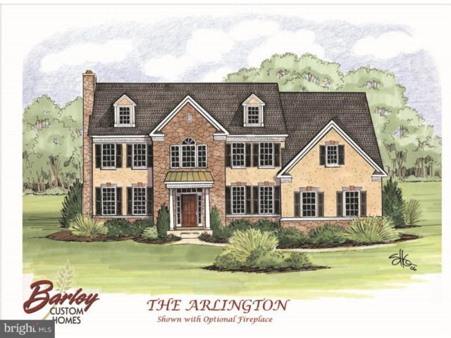 Lot 6 Kingfisher Lane, DOYLESTOWN, PA 18934 (#1008415658) :: Colgan Real Estate