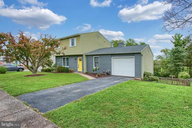 2618 N Rosegarden Boulevard, MECHANICSBURG, PA 17055 (#1008428810) :: Colgan Real Estate