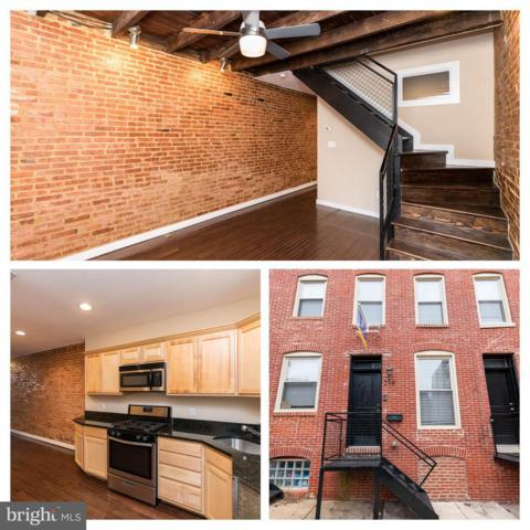 314 28TH Street W, BALTIMORE, MD 21211 (#1008440674) :: The Putnam Group