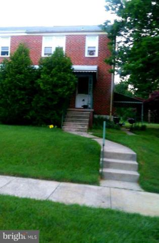 3542 Northway Drive, BALTIMORE, MD 21234 (#1008446174) :: Colgan Real Estate
