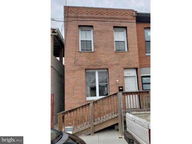 1509 S Chadwick Street, PHILADELPHIA, PA 19146 (#1008452044) :: The John Wuertz Team