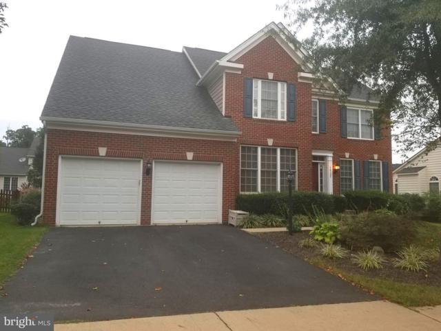 14132 Estate Manor Drive, GAINESVILLE, VA 20155 (#1008526308) :: Colgan Real Estate