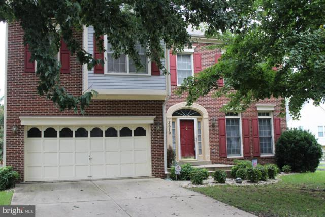 2610 Hershfield Court, SILVER SPRING, MD 20904 (#1008574722) :: Colgan Real Estate