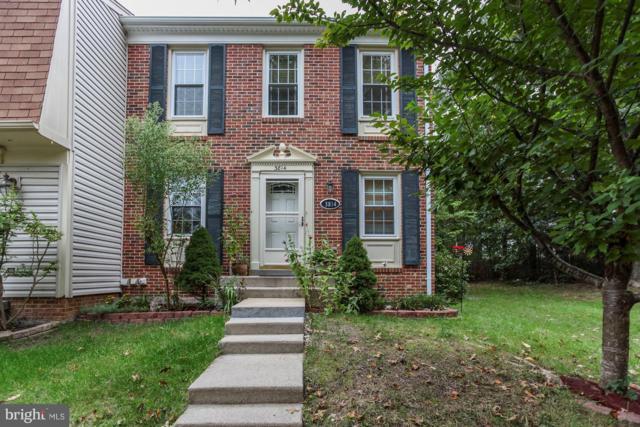 3814 Ogilvie Court, WOODBRIDGE, VA 22192 (#1008611768) :: Jim Bass Group of Real Estate Teams, LLC