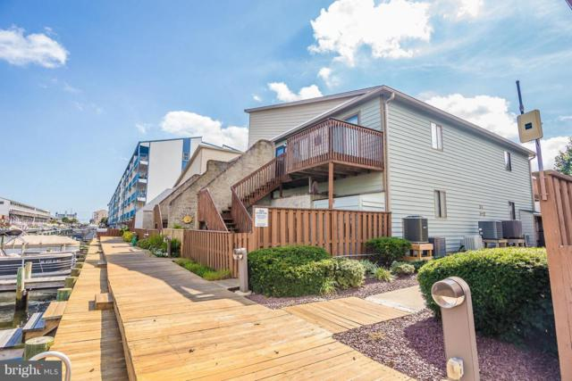108 120TH Street #916, OCEAN CITY, MD 21842 (#1008640944) :: Condominium Realty, LTD