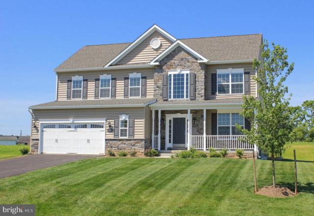 113 Dorchester Drive, FALLING WATERS, WV 25419 (#1008720212) :: AJ Team Realty