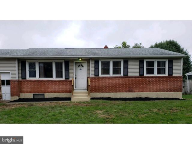 324 Macarthur Drive, DOVER, DE 19901 (#1008726732) :: Colgan Real Estate