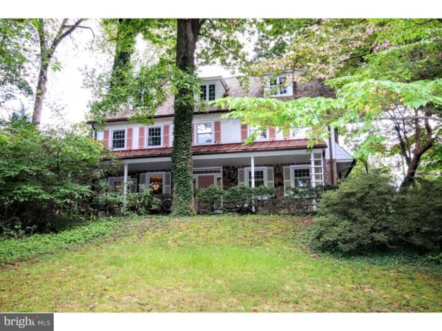 765 Wooded Road, JENKINTOWN, PA 19046 (#1008735848) :: McKee Kubasko Group