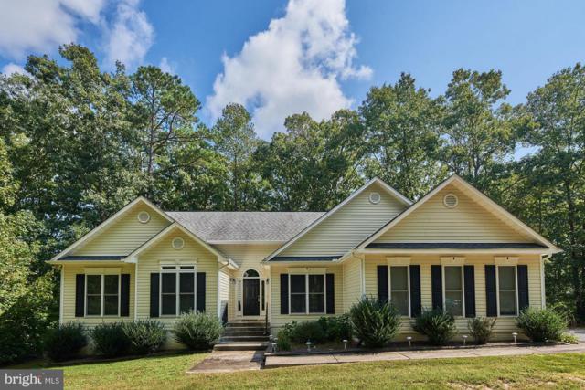 704 Canterbury Drive, RUTHER GLEN, VA 22546 (#1008761860) :: Green Tree Realty