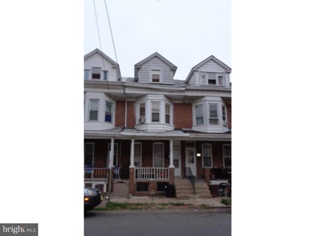 106 Bert Avenue, TRENTON, NJ 08629 (MLS #1008802992) :: The Dekanski Home Selling Team