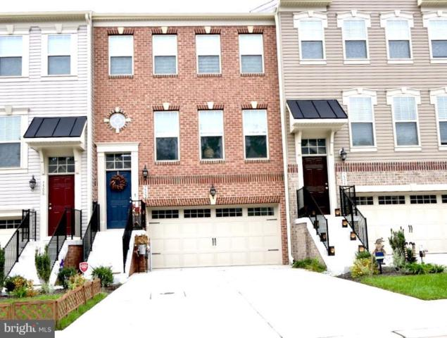 7502 Holly Ridge Drive, GLEN BURNIE, MD 21060 (#1008823206) :: Great Falls Great Homes