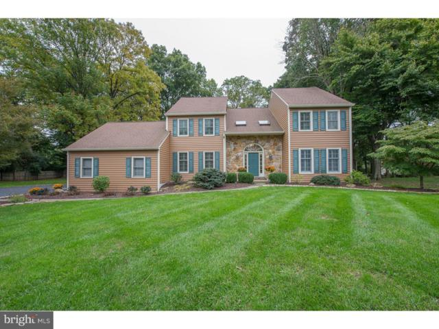1540 Glenmont Lane, WEST CHESTER, PA 19380 (#1008828186) :: Colgan Real Estate