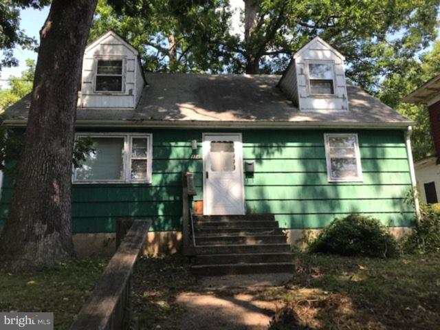 914 Edgewood Avenue, TRENTON, NJ 08618 (#1008845508) :: Remax Preferred | Scott Kompa Group