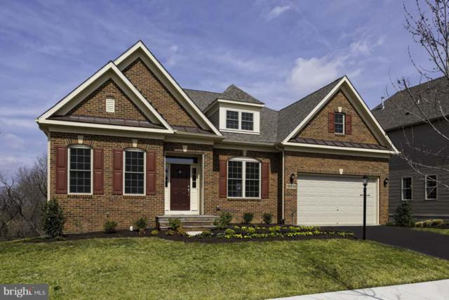 13746 Soaring Wing Lane, SILVER SPRING, MD 20906 (#1008858742) :: ExecuHome Realty