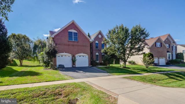 18504 Black Kettle Drive, BOYDS, MD 20841 (#1008859532) :: Colgan Real Estate