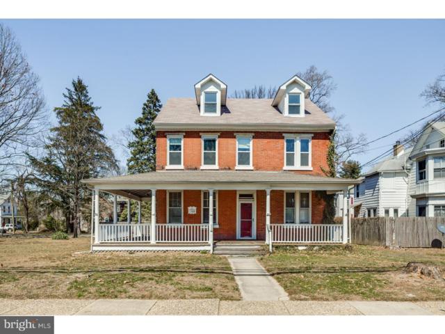 215 Warren Street, BEVERLY, NJ 08010 (#1008864386) :: Remax Preferred | Scott Kompa Group