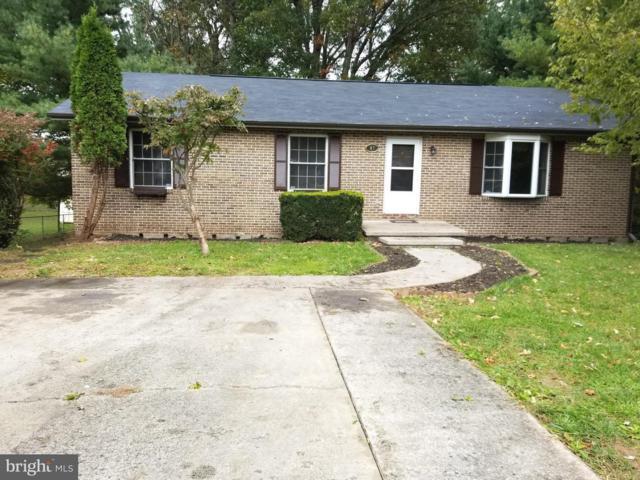 87 Summers Street, INWOOD, WV 25428 (#1008865546) :: The Putnam Group