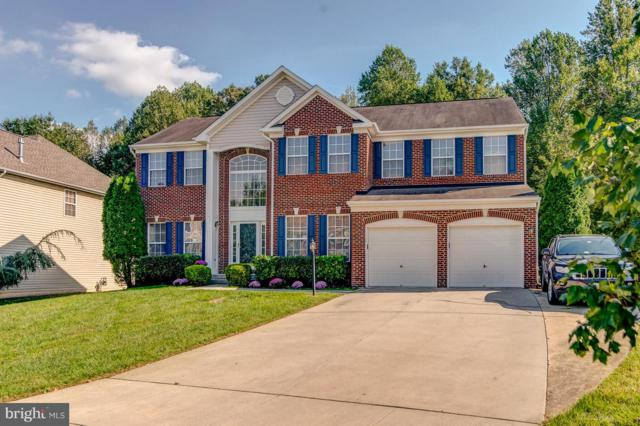 13613 Hollow Log Drive, UPPER MARLBORO, MD 20774 (#1008868954) :: Colgan Real Estate