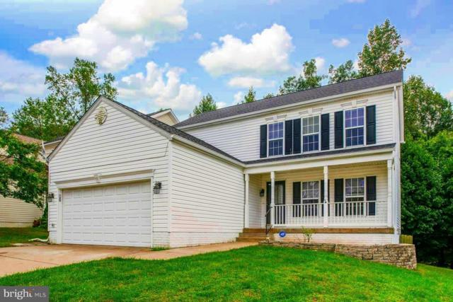 40 Acadia Street, STAFFORD, VA 22554 (#1008884718) :: Colgan Real Estate
