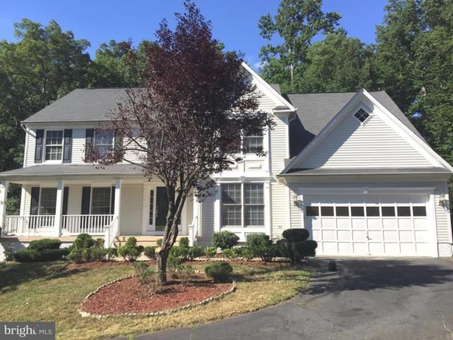 95 Brush Everard Court, STAFFORD, VA 22554 (#1009015192) :: Great Falls Great Homes