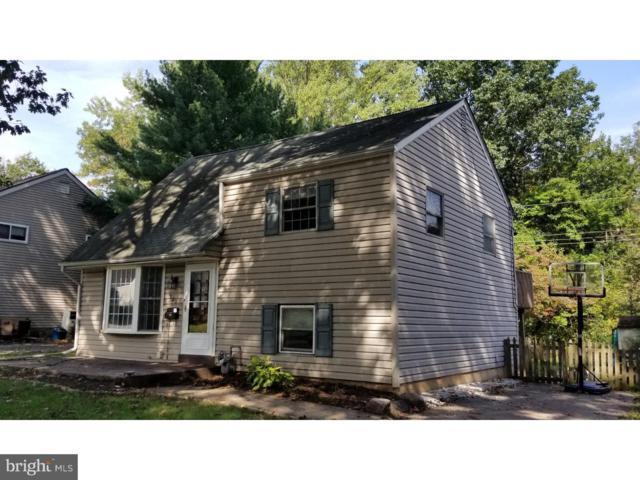 729 Valley Road, PHOENIXVILLE, PA 19460 (#1009076222) :: Colgan Real Estate