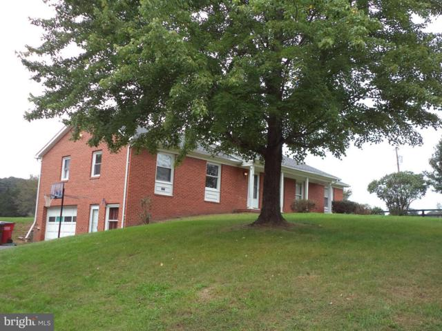 5056 Sulphur Springs Road, KEARNEYSVILLE, WV 25430 (#1009076578) :: Pearson Smith Realty