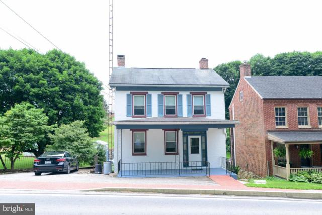 34 E Main Street, RAILROAD, PA 17355 (#1009090314) :: The Jim Powers Team