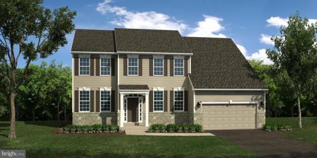 The Annandale, MECHANICSBURG, PA 17050 (#1009091654) :: Colgan Real Estate