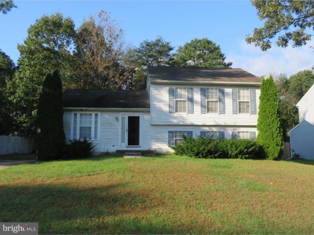 3 Rosalind Circle, SICKLERVILLE, NJ 08081 (#1009092756) :: Colgan Real Estate