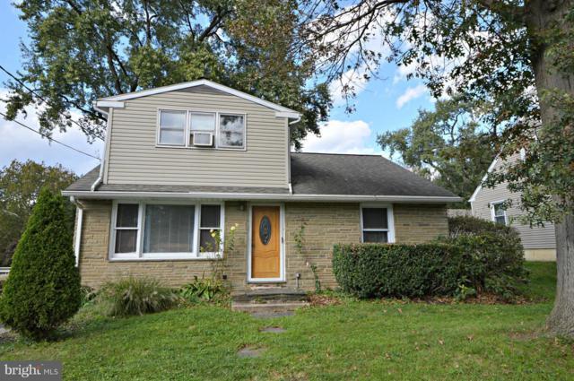 1705 Wiker Avenue, LANCASTER, PA 17602 (#1009096902) :: The Craig Hartranft Team, Berkshire Hathaway Homesale Realty