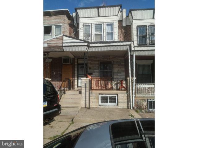 4225 Romain Street, PHILADELPHIA, PA 19124 (#1009099324) :: Remax Preferred | Scott Kompa Group