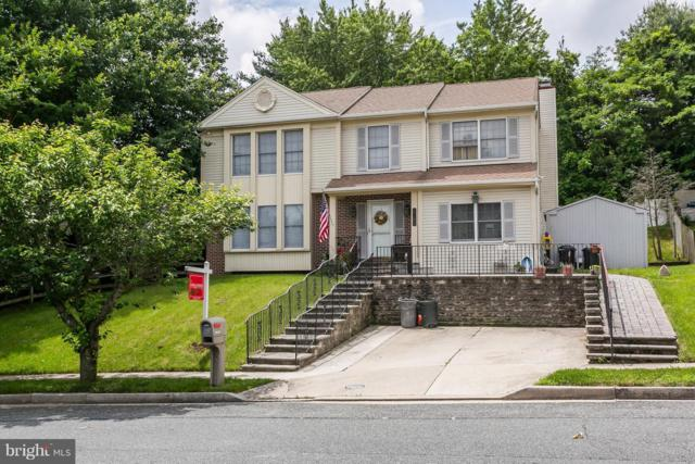 9839 Hickoryhurst Drive, BALTIMORE, MD 21236 (#1009101478) :: Colgan Real Estate