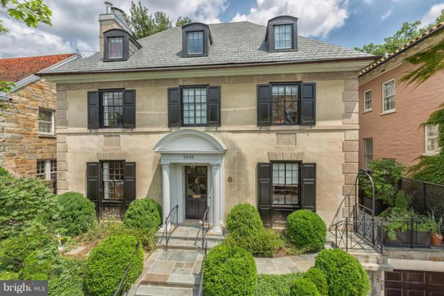 2435 Tracy Place NW, WASHINGTON, DC 20008 (#1009101512) :: Colgan Real Estate