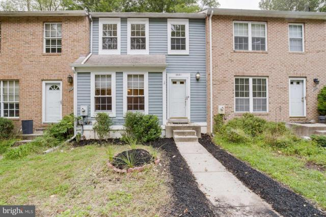 8861 Stonebrook Lane, COLUMBIA, MD 21046 (#1009102884) :: Colgan Real Estate