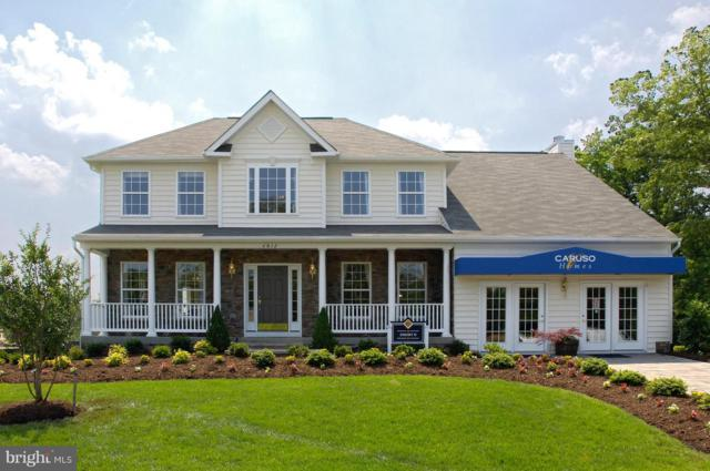Amanda Drive, WESTMINSTER, MD 21158 (#1009108376) :: Eng Garcia Grant & Co.