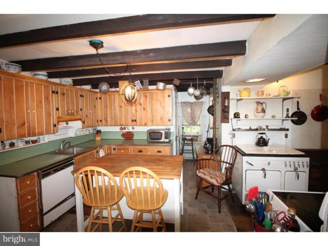 219 W Evergreen Street, WEST GROVE, PA 19390 (#1009109192) :: Keller Williams Realty - Matt Fetick Team