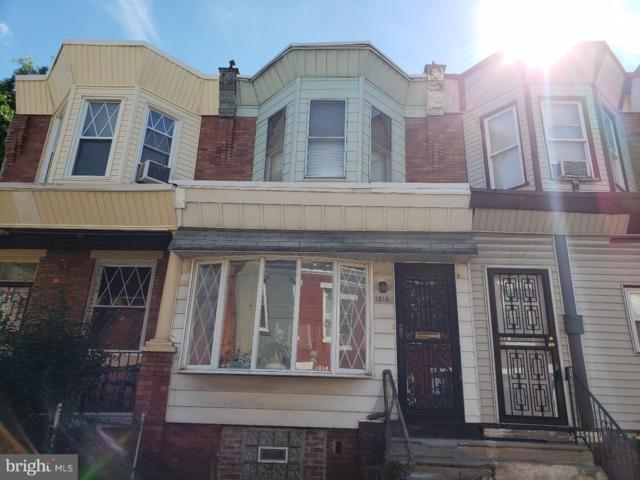 1618 Saint Paul Street, PHILADELPHIA, PA 19140 (#1009110990) :: Colgan Real Estate