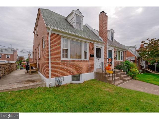 1211 Bryan Street, DREXEL HILL, PA 19026 (#1009120612) :: Remax Preferred   Scott Kompa Group