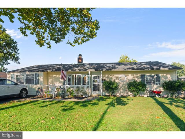 260 Goldenridge Drive, LEVITTOWN, PA 19057 (#1009122268) :: Colgan Real Estate